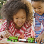Black Friday Ideas for Kids by Kids