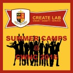 Grow a Generation Summer Camps @ CWNC Square Logo